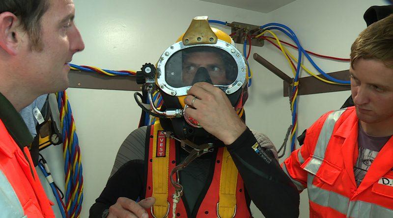 Smarter Living - Jonathan Diving 1