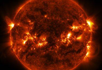 Episode 4 – The Sun