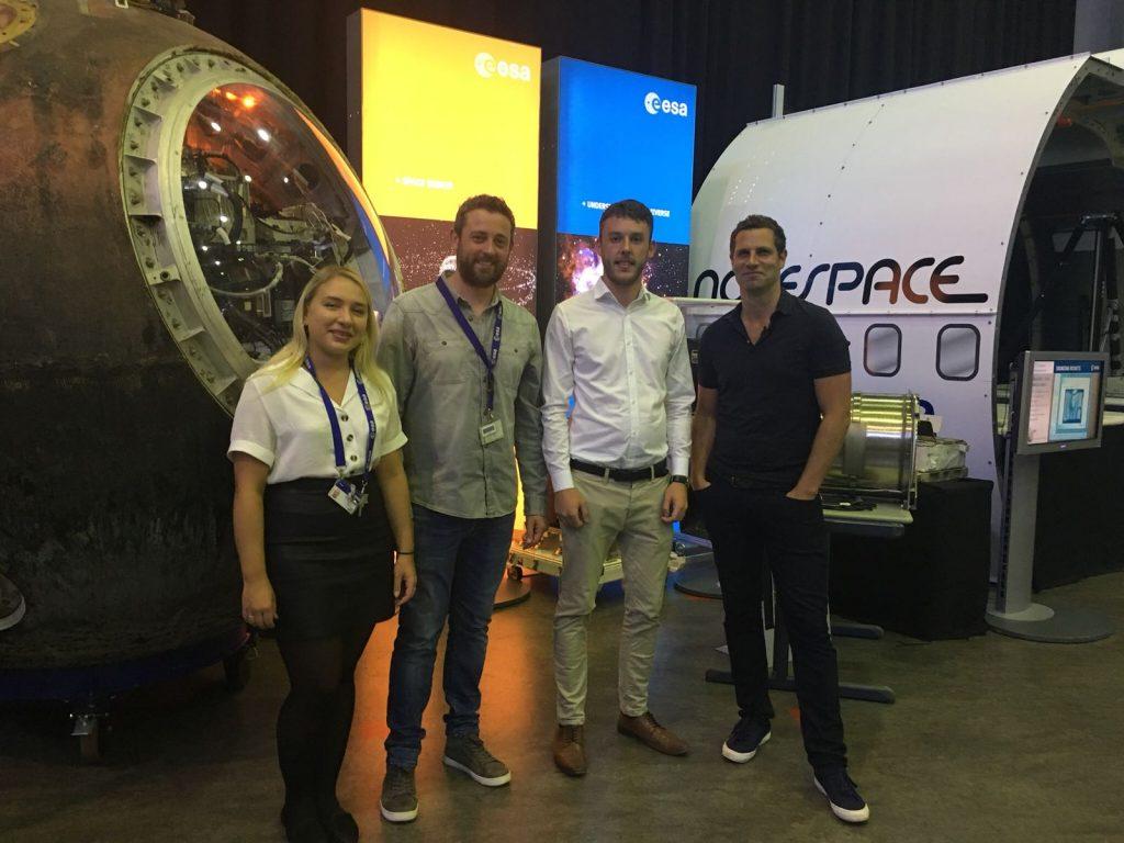 ESA Group 1 (with JMC)