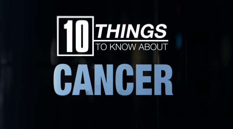 10_Things_CANCER_Title