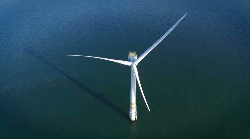 Episode 1 – Offshore Wind