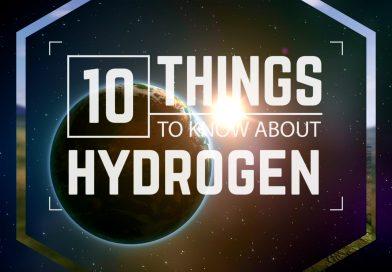 Episode 5 – Hydrogen