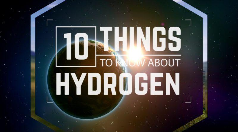 Ep 5 - Hydrogen Title Alt